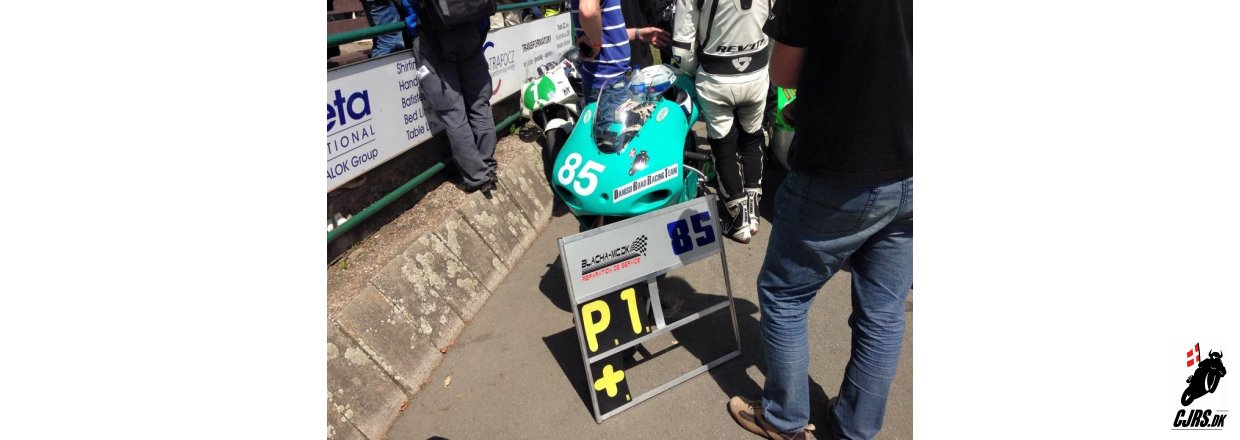 OPDATERING: 300 Curves of Gustav Havel 2015  FIM Europe Open Event